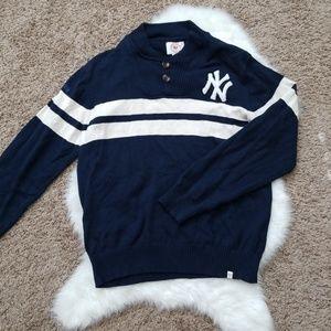 Men's NY Yankees Sweater